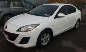 Mazda 3 для Руслана