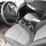 Подбор авто Hyundai Solaris 2014