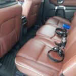 Проверка авто Volvo XC90, 2010