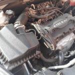 Подбор автомобиля Chevrolet Cruze 2012-13