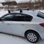 Подбор автомобиля Chevrolet Cruze 2012-2
