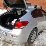 Подбор автомобиля Chevrolet Cruze 2012-3