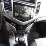 Подбор автомобиля Chevrolet Cruze 2012-8